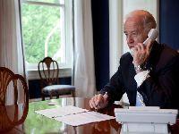 Biden pretende discutir o comportamento da Rússia em reunião com Putin. 35550.jpeg