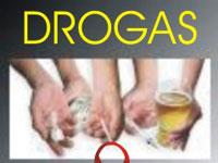 37 PMs envolvidos em trafico de drogas