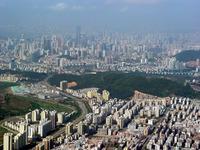 PEV: Sustentabilidade da expansão urbana