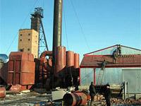 Explosão na mina de carvão na Sibéria deixou soterrados 168 mineiros