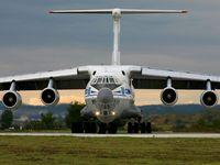 RP China: Mais dois aviões russos com ajuda humanitária