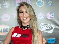 Concurso Musa do MMA divulga lista de semifinalistas. 27553.jpeg