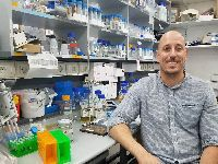 O cientista que contribuiu para que o Uruguai tenha menos de 100 mortos pelo coronavírus. 34553.jpeg