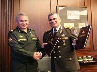 Venezuela e Rússia fortalecem cooperação técnico-militar. 31554.jpeg