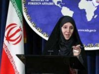 Irã rejeitará qualquer proposta que vá de encontro a sua dignidade. 19556.jpeg
