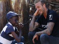 Embaixador da Boa Vontade do UNICEF David Beckham visita Suazilândia. 24557.jpeg