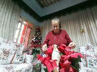 Natal triste no Líbano. 34557.jpeg