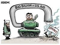 Corrupção na US AID