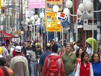 Brasil: Boas novidades para o comércio