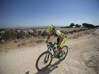Powerade liga Madrid a Lisboa em bicicleta de montanha. 29558.jpeg