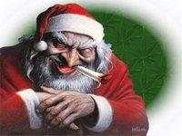 Se o Papai Noel distribuisse vergonha na cara...