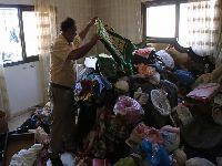 «Não consigo dormir»: o trauma dos raides israelitas em casas palestinianas. 34559.jpeg