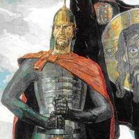 Alexander Nevsky eleito como Grande Russo