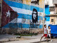 Fidel, La Bodeguita, Rum, Mojitos e viva Havana vieja. 25561.jpeg