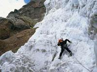 Cadáver de um alpinista encontrado há 10 anos nos Andes