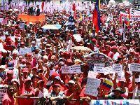 Venezuela: serão eleitos mais 110 deputados nas legislativas de Dezembro. 33562.jpeg