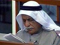 Executado ex vice-presidente de Saddam Hussein não tinha medo da morte