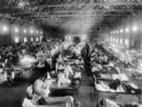 ICS: Maior debate de sempre sobre Gripe de 1918