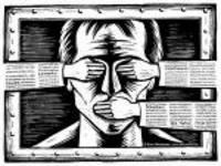 Editora condenada por denunciar condições desumanas da cadeia de Leopoldina (MG)