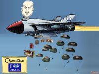 Israel provoca Brasil com vistas à desintegração regional e à III Guerra Mundial. 23563.jpeg