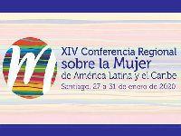 Igualdade de gênero se reúne no fórum regional da mulher no Chile. 32563.jpeg