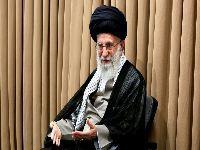 Irã: Líder supremo alerta: Conspiração de inimigos para interromper o progresso. 24565.jpeg