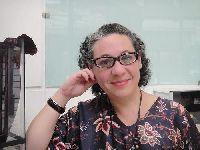 Militante Feminista, Amyra El Khalili foi convidada do Programa Feminino Plural. 29565.jpeg