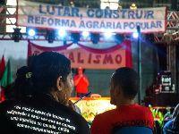 MST reafirma compromisso com a Reforma Agrária e a transformação social. 32565.jpeg