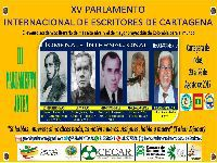 XV Parlamento Nacional de Escritores da Colombia abre inscrições. 26566.jpeg