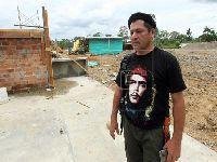 Colômbia: 'Romaña' não voltará às armas