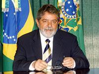 Pesquisa: Lula sobe e vence no 1º turno