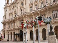 Reabre o Museu Nacional de Belas Artes em Cuba. 33567.jpeg