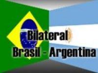 Governos do Brasil e da Argentina enfatizam serviços e investimentos em reunião bilateral
