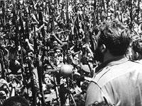Cuba e o mundo comemoram 50º Aniversário da Revolução