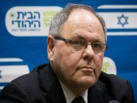 Diplomatas rejeitam a indicação do embaixador de Israel. 23568.jpeg