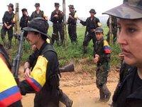 Mensagem das FARC EP ao povo colombiano