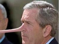 George W. Bush: Patriota ou traidor?