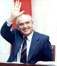 Gorbachev aconselha EUA como retirar tropas do Iraque