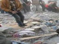 Irã censura o silencio do Ocidente frente à matança dos palestinos. 20570.jpeg