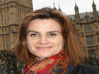 Em tribunal, acusado de matar parlamentar Jo Cox diz que seu nome é 'Morte para traidores. 24571.jpeg