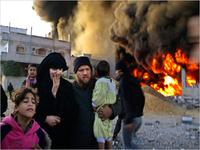 Emergência Gaza: O que você pode fazer