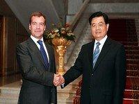 Medvedev: OCS concentrada em segurança