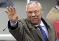 "Colin Powell: ""Se dependesse de mim encerraria Guantanamo"""