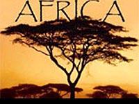Rússia volta à África