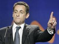 EUA compartillham o desejo de Sarkozy de ampliar o G-8