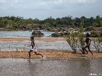 Belo Monte pode deixar comunidades, animais e plantas do Xingu sem água para sobreviver. 29574.jpeg