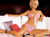 Paris Hilton pode