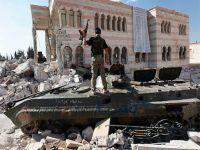 Por que é mais importante para Assad derrotar a al-Qaeda que o ISIS?. 23575.jpeg