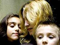 Oprah Winfrey defende Madonna sobre adoção