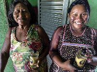 Óleo de Babaçu Menire, produzido por mulheres Xikrin, é premiado pela ONU. 30576.jpeg